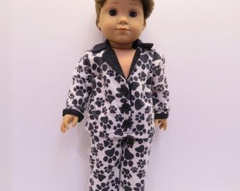 8b3767328245 Boy doll pajamas