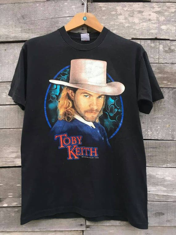 grapich country keith 90s toby Vintage shirt back nice on EwAqzYYC