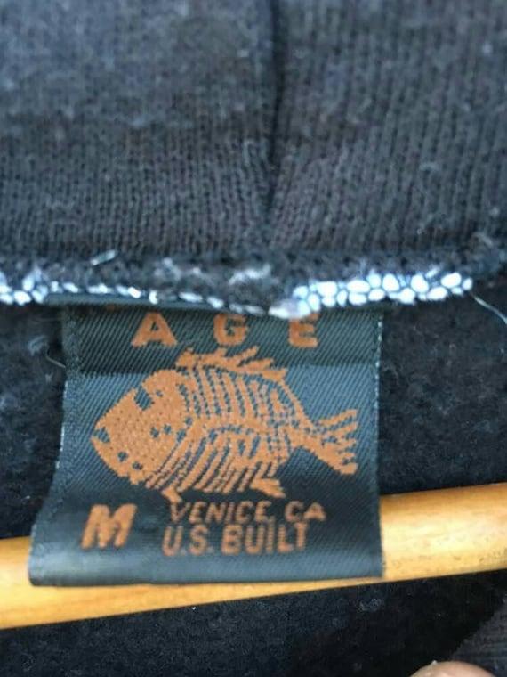 skater 90s design bronze brand hoodie age Vintage powell surfing surf nZ18aIxq
