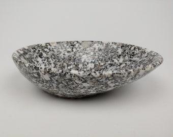 Stone Bowl, Centerpiece Bowl, Stone Sculpture