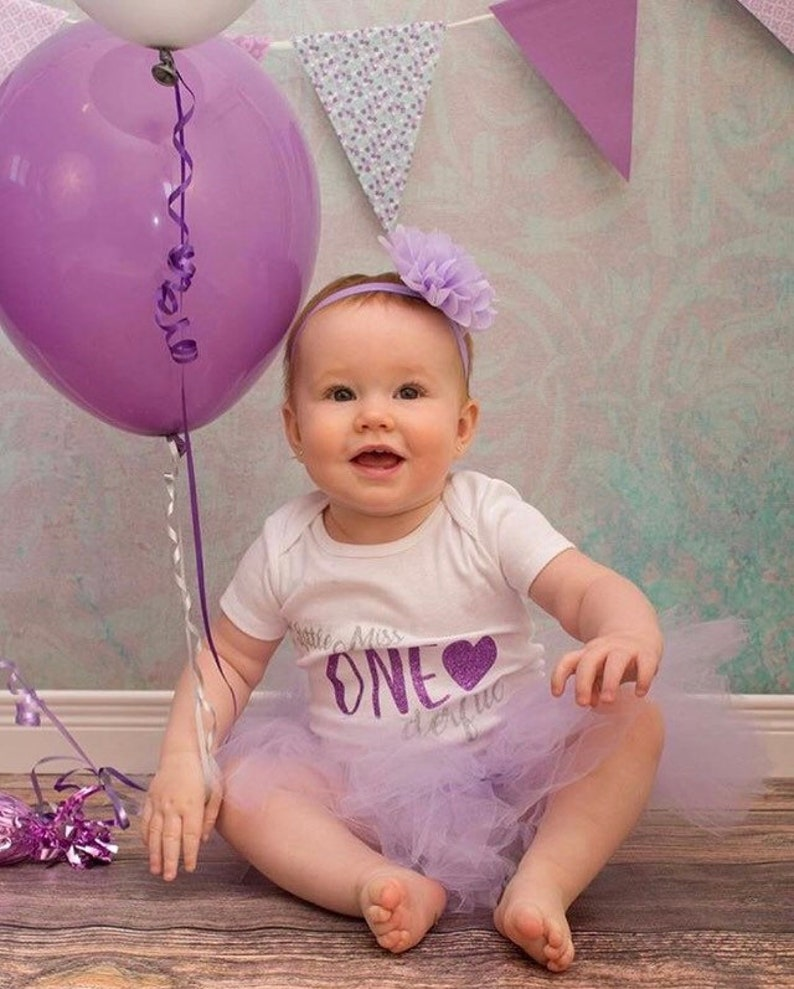 d400b0af13 Lavender Lilac Purple Sofia Newborn Baby Tutu Skirt | Etsy