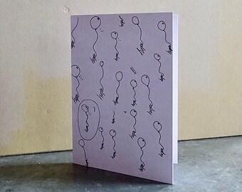 Hope Greeting Card