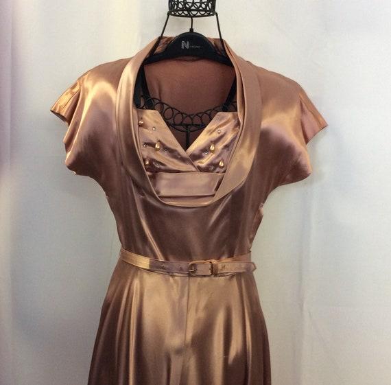 Premium Robes de belsira Vintage Mode spitzenrock Retro Swing Robe 50147