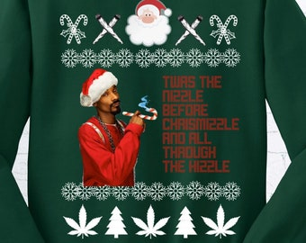 Snoop Dogg Ugly Etsy