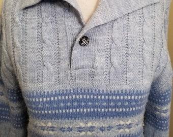 3cadecc3fd8d Jantzen sweater