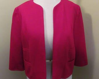 Vintage 1950s Saks Fifth Avenue jacket