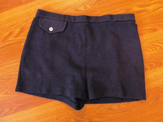 Vintage 1960s shorts//Catalina of California short