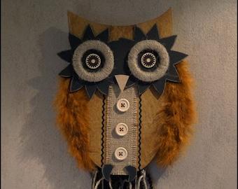 OWL Dreamcatcher way.
