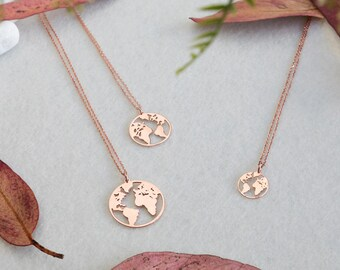 World map jewelry etsy gumiabroncs Image collections