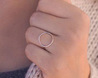 4f9a5357f81b Plata anillos grandes