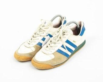 adidas chaussure vintage