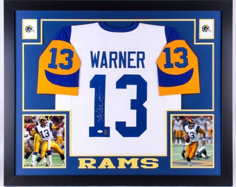 Discount Rams jersey | Etsy  free shipping