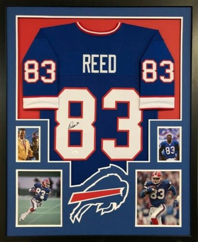 andre reed jersey