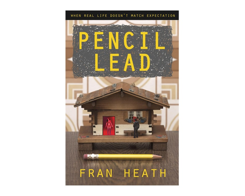 Pencil Lead  A Coming-of-Age Novel by Fran Heath image 0