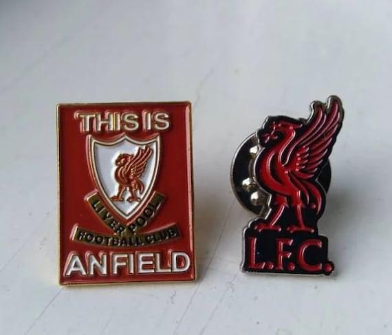 FC Liverpool Pin
