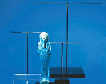 Artifact, Sculpture, Figurine, T-Arm Display Stand Armature TA-84