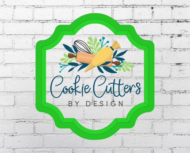 Smoothie Cookie Cutter
