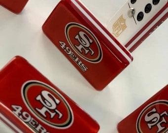 49er Dominos