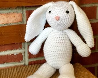 Rudy Rabbit