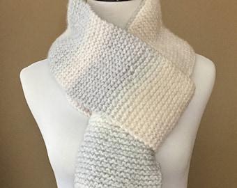 Arctic Knit Scarf