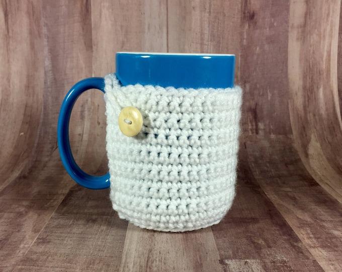 Mug Cozy & Mug Set