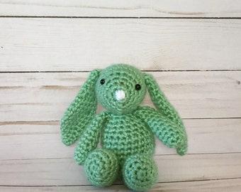 Mini Rudy Rabbit
