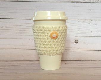 Java Coffee Cozy