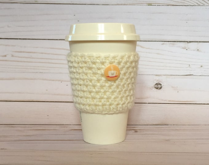 Java Coffee Cozy
