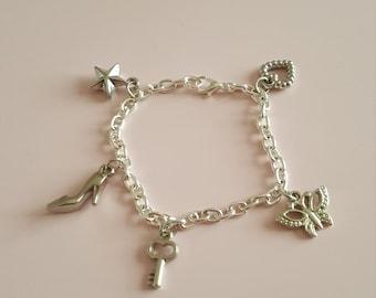 charm bracelet for child