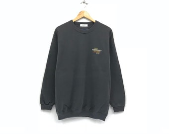 Pierre balmain paris crewneck Sweatshirt jumper embroidery spell out small  logo pullover   fashion style   streetwear   large size 94c623477