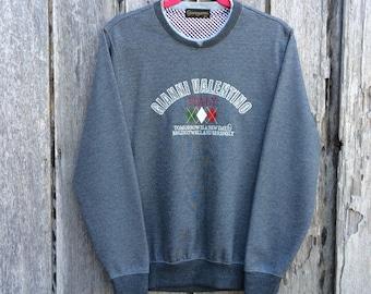Vintage Gianni Valentino  sweatshirt