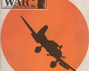 BTS History of the Second World War PART 25 Magazine 1973 Pearl Harbor-Was it Really a Suprise?