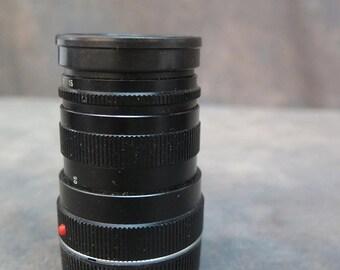 BTS Leica 190mm Tele-Elmarit M f2.8  Canada 1:2.8/90