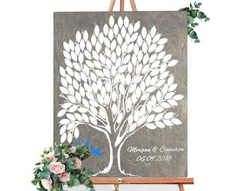 Rustic Wedding, Guestbook Tree, Alternative Guestbook Ideas, Unique Guestbook Ideas, Guestbook Alternatives, Custom Guestbook Ideas