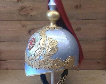 British Household Cavalry Helmet