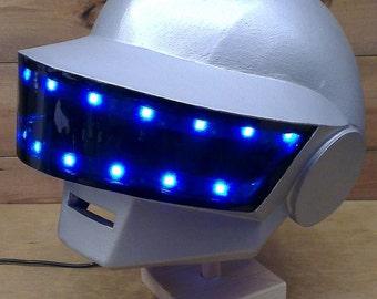 "Daft Punk ""Thomas"" Helmet"