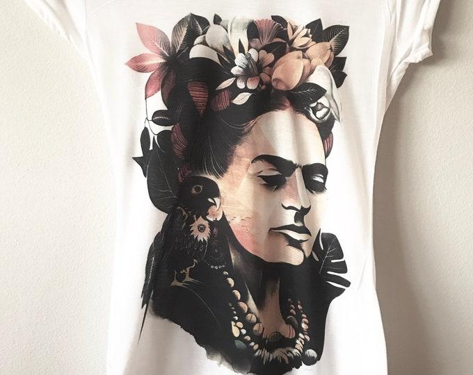 Flores Frida Top