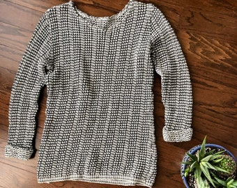 Anochecer Sweater