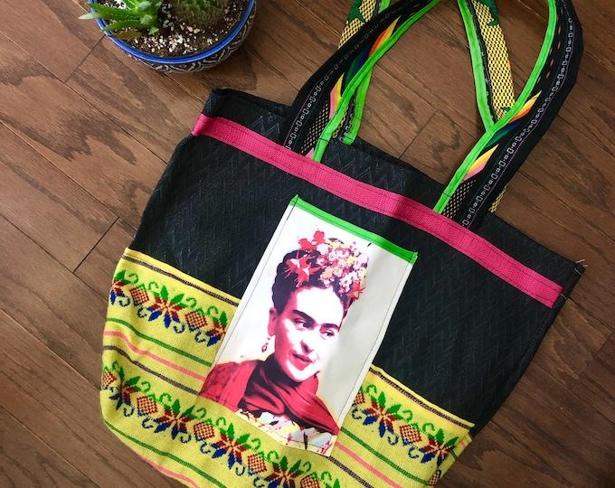 Frida Marcado Bag