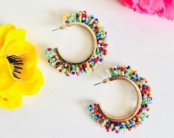 Arcoiris Earrings