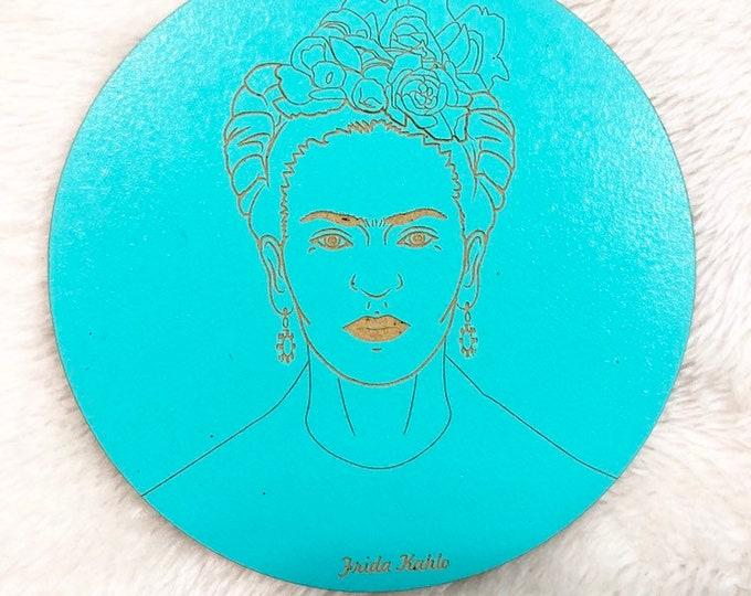 Frida Coasters