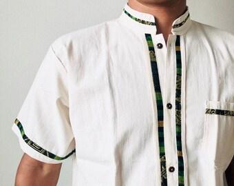 Camiseta Men's Medium