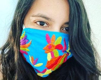 Artisanal Face Masks