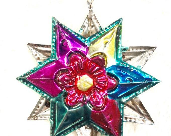 Estrella Ornament