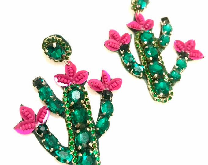 Can't Touch These Earrings