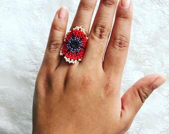 Florecita Ring