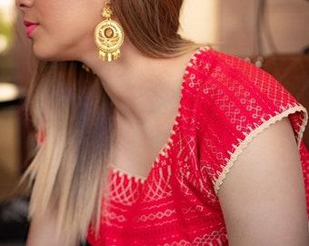 Circulos de Amor Earrings