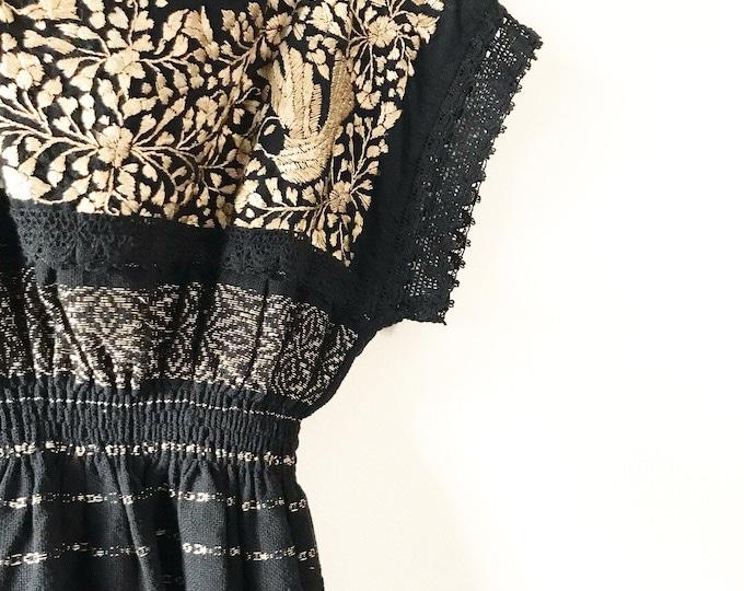 Golden Dream Dress