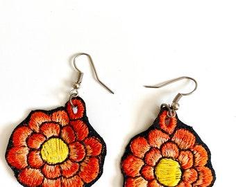 Florecita Earrings
