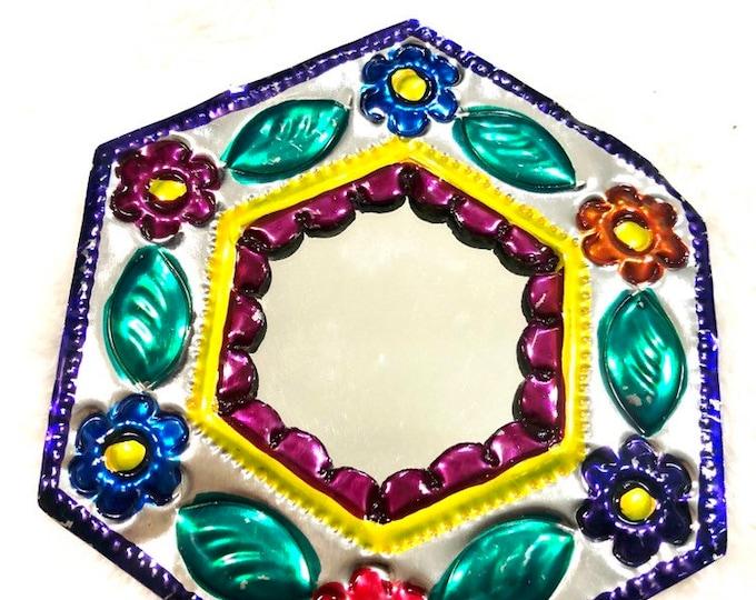 Colores Ornament